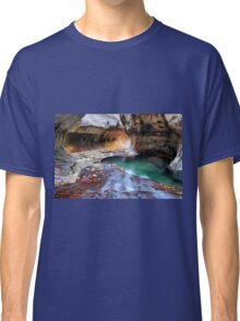 The Subway Classic T-Shirt