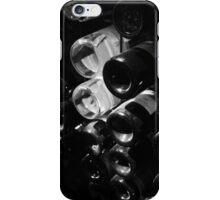 Wine Cave iPhone Case/Skin