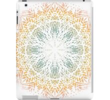 Mandala. Vintage decorative elements. iPad Case/Skin