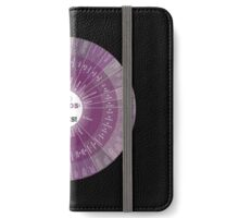 ExoPlanets and Star Name Chart! iPhone Wallet/Case/Skin