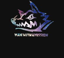 MAN WITH A MISSION Unisex T-Shirt