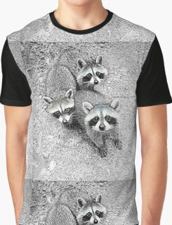 Which One Is The Cutest? Graphic T-Shirt