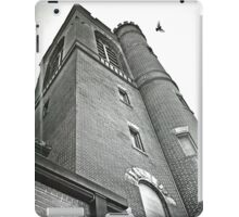 Dark Tower iPad Case/Skin