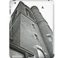 Dark Tower iPad Case/Skin