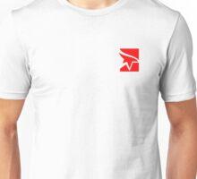 Mirrors Edge Symbol Unisex T-Shirt