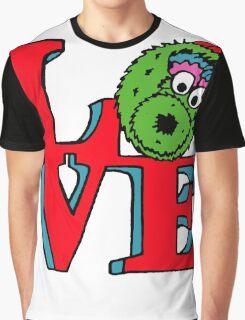 Phanatic LOVE Graphic T-Shirt