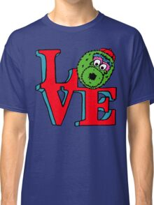 Phanatic LOVE Classic T-Shirt