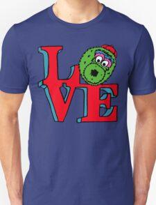 Phanatic LOVE Unisex T-Shirt
