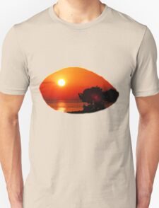 Dawn in the South first series Unisex T-Shirt