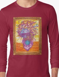 The Mind is the Water Long Sleeve T-Shirt
