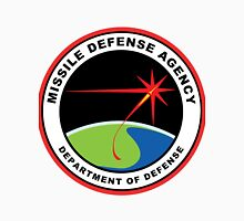 Missle Defense Agency Early Logo Unisex T-Shirt
