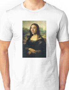 Gioconda Unisex T-Shirt