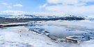 Frozen Iceland by Svetlana Sewell