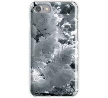 graveyard blossoms iPhone Case/Skin