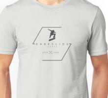 Darkslide Skate Unisex T-Shirt