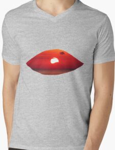 Dawn in the South third series Mens V-Neck T-Shirt