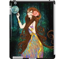 Forces In The Forest iPad Case/Skin