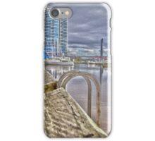Docklands, Melbourne iPhone Case/Skin