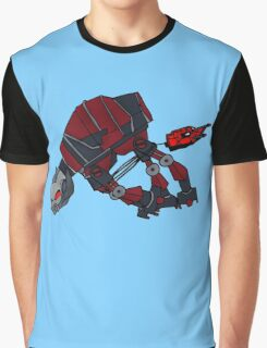 """""""Like when they were on the snow planet"""" (No Text) Graphic T-Shirt"""
