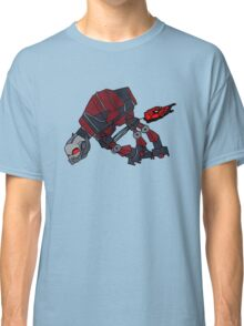 """""""Like when they were on the snow planet"""" (No Text) Classic T-Shirt"""