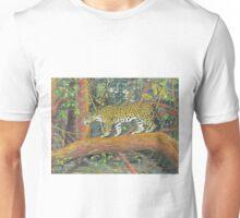 Jaguar Brazil Unisex T-Shirt