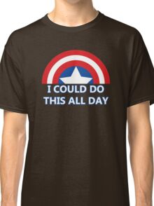 All Day Classic T-Shirt
