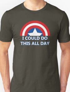 All Day Unisex T-Shirt