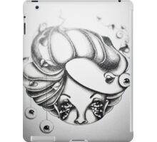 twenty-2 iPad Case/Skin