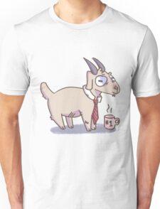 Business Goat Unisex T-Shirt