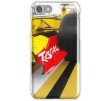 f1  iPhone Case/Skin