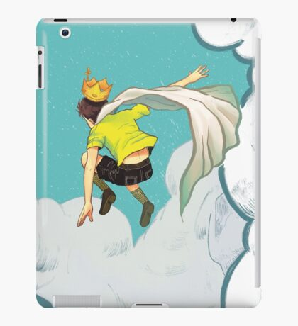 Inner Child iPad Case/Skin