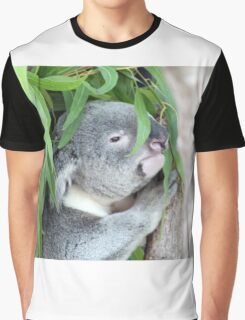 Such a lazy day Graphic T-Shirt