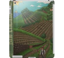 The Meridian Quest: Part II, Goddess of the Mountain iPad Case/Skin