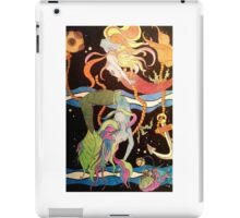 Drifting apart... iPad Case/Skin