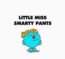 Little Miss Smarty Pants Classic T-Shirt