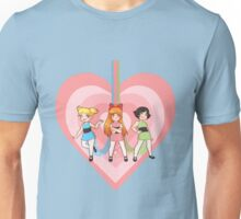 Sugar, Spice, Everything nice Unisex T-Shirt