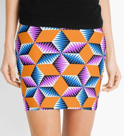 Samba Mini Skirt