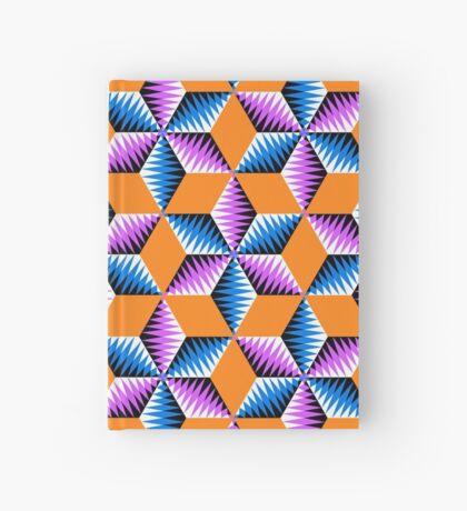 Samba Hardcover Journal