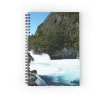 River Spiral Notebook