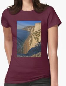 White Nothe from Bat's Head T-Shirt