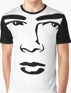 Old Hollywood - James Dean Graphic T-Shirt