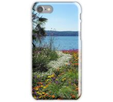 Überlingen am Bodensee iPhone Case/Skin