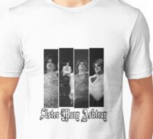 Sister Mary Ashtray Unisex T-Shirt