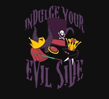 Indulge Your Evil Side Women's Relaxed Fit T-Shirt