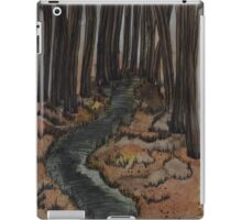 The Woods iPad Case/Skin