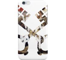Viva La Vida iPhone Case/Skin
