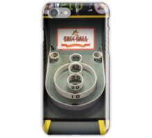 Skee Ball iPhone Case/Skin