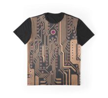 PCB / Version 3 Graphic T-Shirt