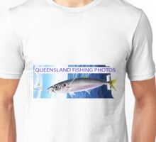 Queensland Fishing Photos Unisex T-Shirt