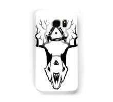 Elder Hollow Logo Samsung Galaxy Case/Skin